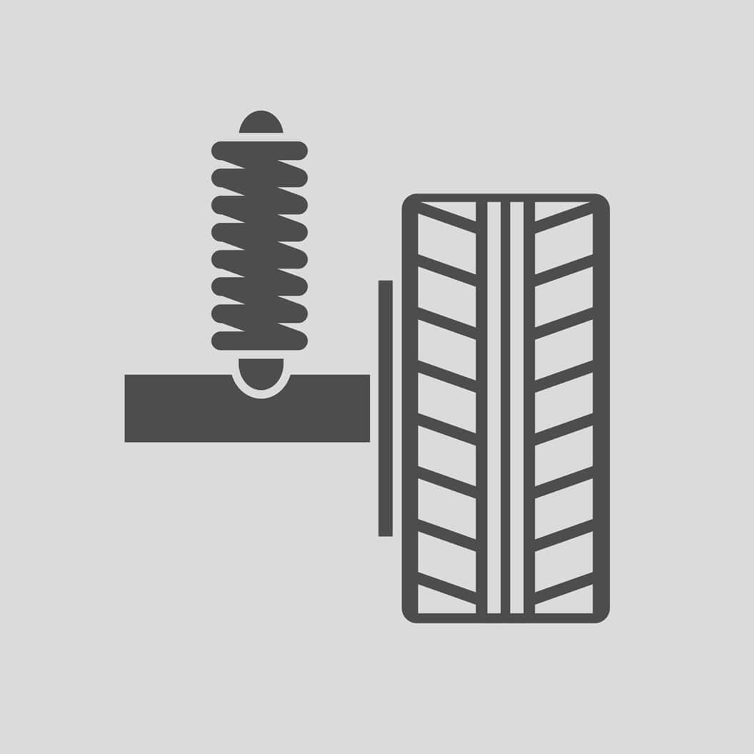 O que é Suspensão Automotiva?